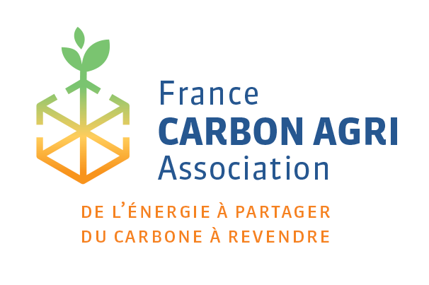 Logo de France Carbon Agri Association